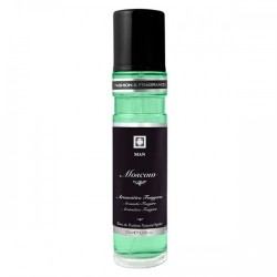 Fashion & Fragrances Man Nº9 MOSCU EDP Spray 125 ML