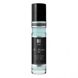 Fashion & Fragrances Man ST. MORITZ EDP Spray 125 ML