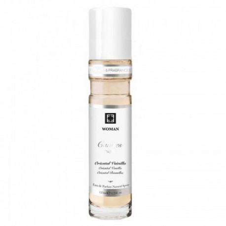 Fashion & Fragrances Woman CANNES EDP Spray 125 ML