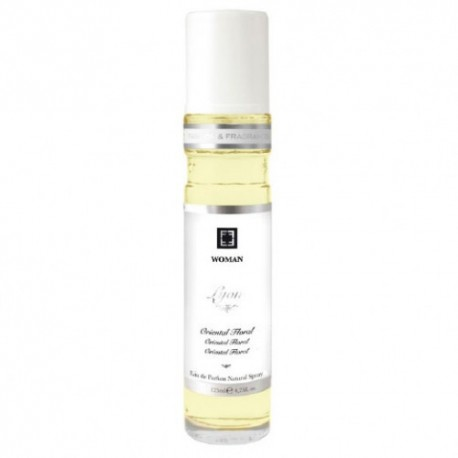 Fashion & Fragrances Woman LYON EDP Spray 125 ML