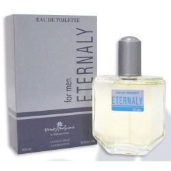 Eternaly Homme Eau De Toilette Spray 100 ML