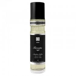Fashion & Fragrances Man TORONTO EDP Spray 125 ML