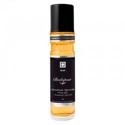 Fashion & Fragrances Man BUDAPEST EDP Spray 125 ML