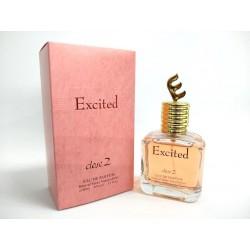 Excited For women Eau De Parfum 100 ML - Close 2