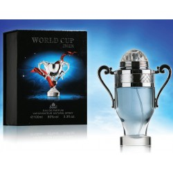 World Cup Pour Homme Eau de Parfum spray 100 ML