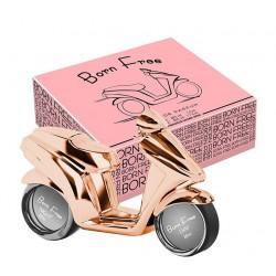Born Free gold Pour Femme Eau de Parfum spray 30+50 ML