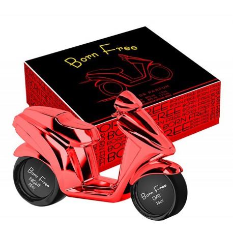 Born Free Red Pour Femme Eau de Parfum spray 100 ML