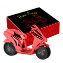 Born Free Red Pour Femme Eau de Parfum spray 30+50 ML