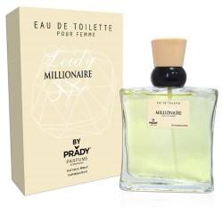 Lady Gold Femme Eau De Toilette Spray 100 ML