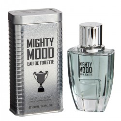 Mighty Mood for Men Eau de toilette Spray 100 ML Linn Young