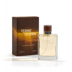 Terme Di Siwa For Men Eau De Toilette 100 ML - Jamè