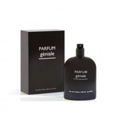Parfum Geniale For Men Eau De Toilette 100 ML - Jamè