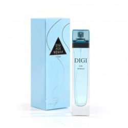 Digi For Woman Blue For Woman Eau De Toilette 100 ML - Jamè