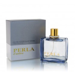 Perla D Ambra For Woman Eau De Toilette 100 ML - Jamè
