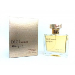 Digi Woman Unique For Woman Eau De Toilette 100 ML - Jamè