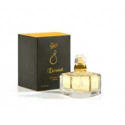 Gold Diamonds For Woman Eau De Toilette 100 ML - Jamè