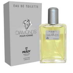 Diamonds Pour Homme Eau De Toilette Spray 100 ML