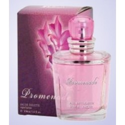 Promenade For Woman Eau De Toilette 100 ML - Jamè