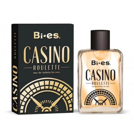 Casino Roulette - Eau de Toilette Spray pour homme 100 ml - Bi-Es