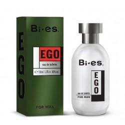 Ego - Eau de toilette pour Homme 100 ml - Bi-Es
