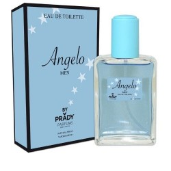 Angelo Homme Eau De Toilette Spray 100 ML