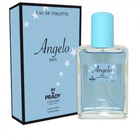 Angelo Homme Eau De Toilette Spray 100 ML