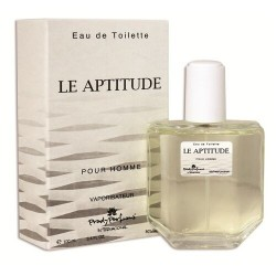 Le Aptitude Homme Eau De Toilette Spray 100 ML