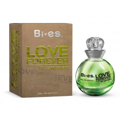 Love Forever Green - Eau de Parfum para Mujer 90 ml - Bi-Es