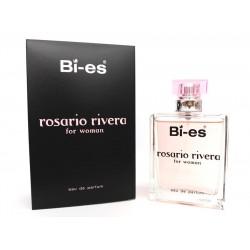 Rosario Ribera - Eau de Parfum para Mujer 100 ml - Bi-Es