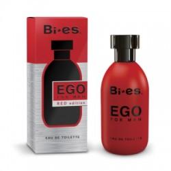 Ego Red Edition - Eau de toilette pour Homme 100 ml - Bi-Es