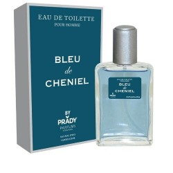 Bleu De Chennel Homme Eau De Toilette Spray 100 ML