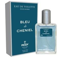 Bleu De Chennel Homme Eau De Toilette Spray 100 ML
