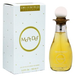Mont Dor Woman Eau De Toilette Spray 100 ML - Dreamworld