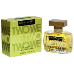 We Two Woman Eau De Toilette Spray 100 ML - Dreamworld