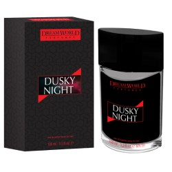 Dusky Night Men Eau De Toilette Spray 100 ML - Dreamworld