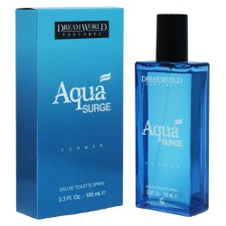 Aqua Surge Men Eau De Toilette Spray 100 ML - Dreamworld