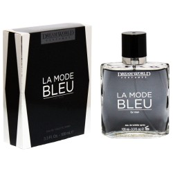 La Mode Bleu Eau De Toilette Spray 100 ML - Dreamworld