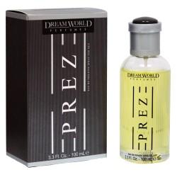 Prez Men Eau De Toilette Spray 100 ML - Dreamworld