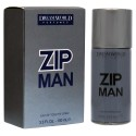 Zip Man Eau De Toilette Spray 100 ML - Dreamworld