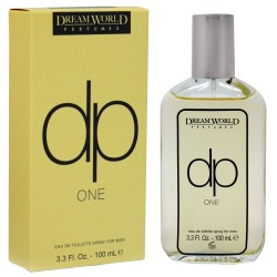DP One Men Eau De Toilette Spray 100 ML - Dreamworld