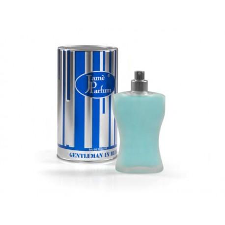 Gentleman in Blue For Men Eau De Toilette 100 ML - Jamè