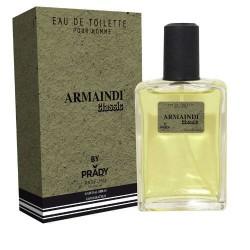 Armaindi Classic Homme Eau De Toilette Spray 100 ML