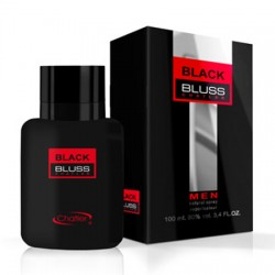 Chatler Bluss Black Men - Eau de Toilette para Hombre 100 ml