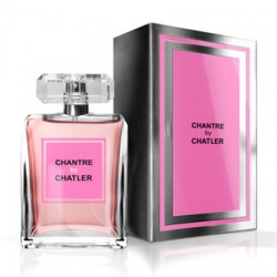 Chatler Chantre by Chatler - Eau de Toilette para Mujer 100 ml