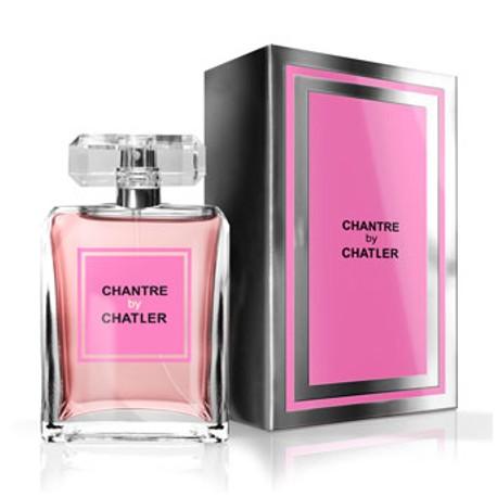 Chatler Chantre by Chatler - Eau de Toilette para Mujer 100 ml