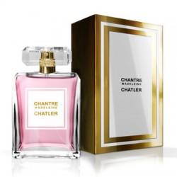 Chatler Chantre Madeleine - Eau de Toilette para Mujer 100 ml