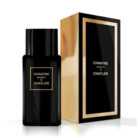 Chatler Chantre Night - Eau de Toilette para Mujer 100 ml
