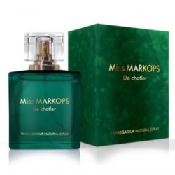 Chatler Miss Markops - Eau de Parfum para Mujer 100 ml