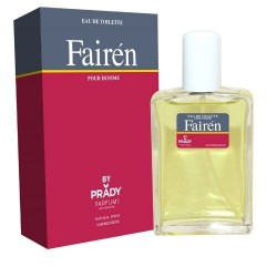 Fairén Homme Eau De Toilette Spray 100 ML