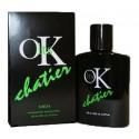 Chatler Ok Its Chatier Men - Eau de Toilette para Hombre 100 ml